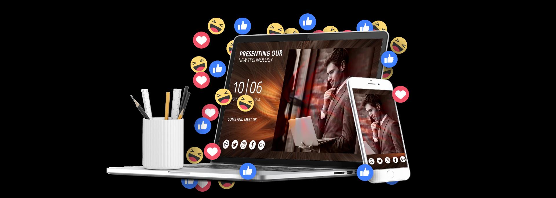 8P Marketing Digital Metricas de Vaidade