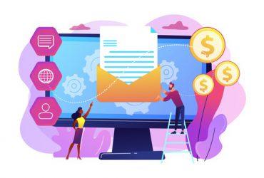 Ações de marketing e Comunicação
